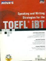NOVA's Speaking and Writing TOEFL Ibt