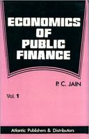 Economics of Public Finance ( Vol. 1 )