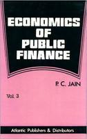 Economics of Public Finance ( Vol. 3 )